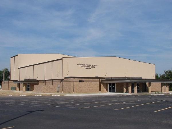 Best Architectural Design Missouri
